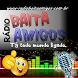 Rádio Baita Amigos by Anderson Nardele