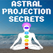 Astral Projection Secrets by Marius Tiberiu