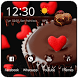 Sweet Chocolate Love by Beauty your phone
