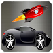 Cars and Rockets by GORIZONT@7