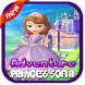 Adventure Princess Sofia's husband