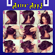 Women Hairstyle Tutorial by Antropos