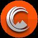 Cast Orange - Icon Pack by Coastal Images