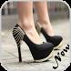 Mixed shoe models (New)