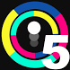 Switch Color 5 by ASN COMPANY GAMES
