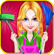 Room Cleaning Games For Fun by FreakyApps