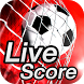 Live Scores Football by intara soft