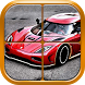 Car Puzzle Games for Boys by Netfocus Apps