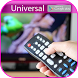 Universal Remote Control TV by sinov Apps