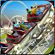 Roller Coaster Adventure: Super Passenger Ride by Tekbash