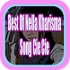 Best Of Nella Kharisma Song Cie Cie