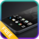 Theme for BlackBerry Motion by Free Codextry App