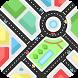 GPS Navigation by CPIKITA APP