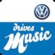 VW Drives Music by D'Ieteren Auto