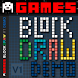 AGames Block Draw v1 - Demo by AGAMES Indie co.