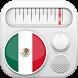 Radios México on Internet Free by Diarios, Radios y Noticias Gratis de Internet Free