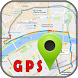 GPS Route Finder by SoftexApps