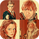 Trivia Harry Potter Quiz by WebTuto
