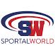 Sportal World by Neil Salisbury