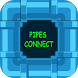 PIPES Connect : Free Puzzle by Games for fun