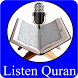 Listen Quran Offline by i4idea
