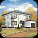 Проекты домов и коттеджей by Plans Co. Ltd.
