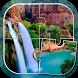 Waterfall Jigsaw Puzzles by Kaya