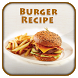 Burger Recipes by DHMobiApp