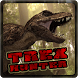 TRex Hunter by Magic Fish Games