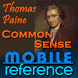 Common Sense by Thomas Paine by MobileReference