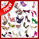 Fall & Winter Fashions Shoes by Mobi-Master