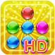 Bubble Break HD by Tomato Game Studio