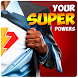 Your superpowers scanner by PRO Mind Games