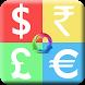 Currency Converter by Sandip Bhattacharya