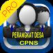 Soal Ujian Perangkat Desa CPNS Pro by the ksatrian