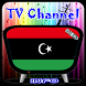 Info TV Channel Libya HD by TV Channel SAT Information Country World Free