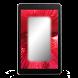 Mirror Flower Frame Pack 1