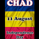 Chad Independence Wallpapers by Sakakibara