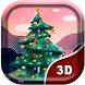 Christmas tree Live Wallpaper by Quentin Country Design