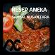 Aneka Resep Sambal Nusantara by Avante Corp