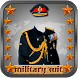 Military Photo Suit by App Basic