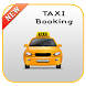 Online Taxi Booking (All) by apppixel1