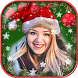 Christmas Greetings - Christmas Photo Card Maker