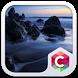 Sea Scenery Theme by Baj Launcher Team