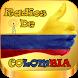 Radios De Colombia by AppDev16