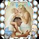 Baby Boy Shower Photo Frames by DV Studio