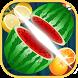 Fruit Slice by FullBricks Studio