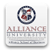 Alliance School of Business by GirnarSoft