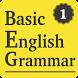 Basic English Grammar by X-App