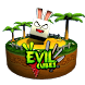 Evil Cubes by Kinoko Studios